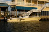 photo of 41' Bahama Henley's Custom Open