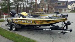 2008 Nitro Z-9