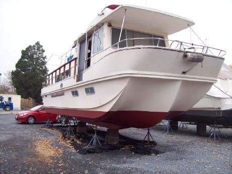 1988 Holiday Mansion Coastal Barracuda