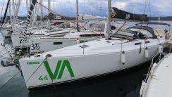 2014 Dehler Varianta 44