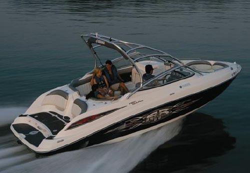 2005 Yamaha AR230 HO