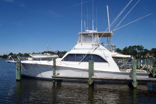 1984 Ocean Yachts