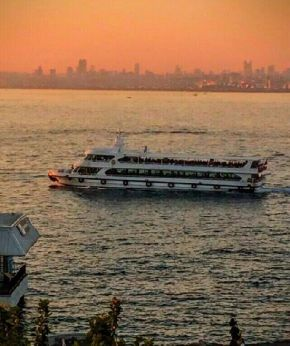 2016 Passenger Vessel