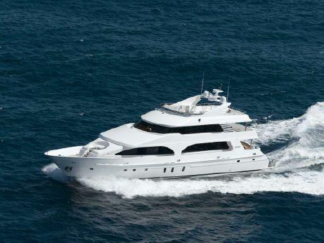 2008 President Tri Deck Motoryacht