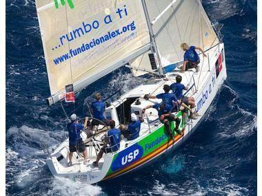 2007 X-Yachts X 35 ONE DESIGN
