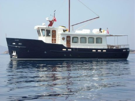 2007 Atlantic Trawler 66