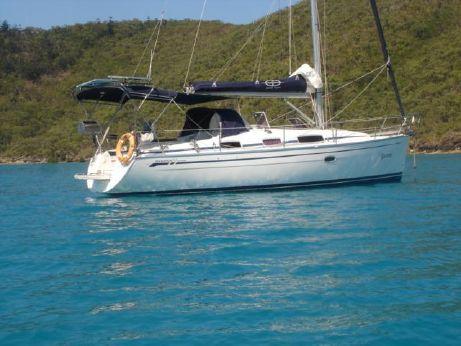 2008 Bavaria Cruiser 34
