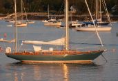 photo of 42' Alden Caravelle Yawl