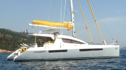 2011 Alliaura Privilege 615