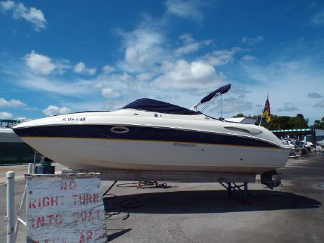 2005 Stingray 250 LR