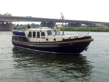 1990 Linssen Sturdy 40 AC Dutch Steel Cruiser