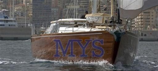 2006 Lagoon Royal Yachts PILOT SALOON 65