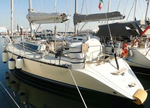 1990 X-Yachts 402