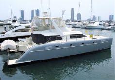 2006 Power Play 52 Catamaran