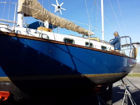 1977 Cape Dory 30 Ketch