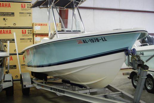 2007 Sea Strike 205 CC