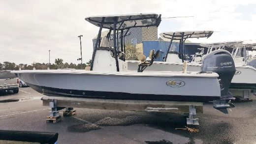 2018 Sea Hunt BX 22 BR