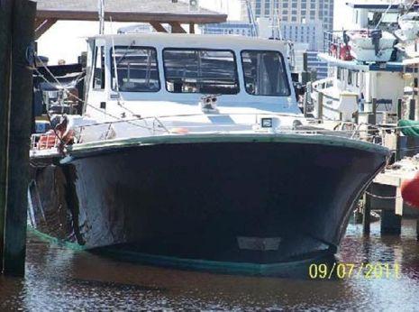 1994 Fast Passenger Tour Excursion Boat - COI 50 Passengers