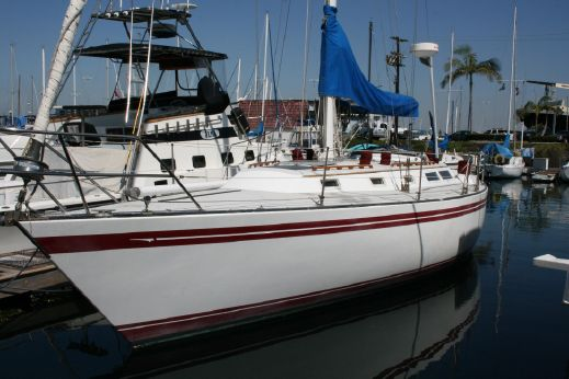 1979 Islander Peterson Sloop