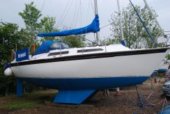 1985 Westerly Merlin 28