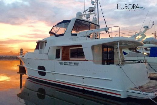 2010 Beneteau Swift Trawler 52