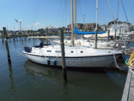 1979 Westerly Sloop