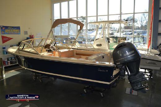 2018 Rossiter R20 Coastal Cruiser