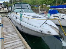 2001 Sea Ray 260 Sundancer