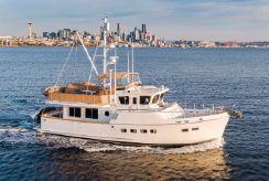 2007 Selene 47 Ocean Trawler