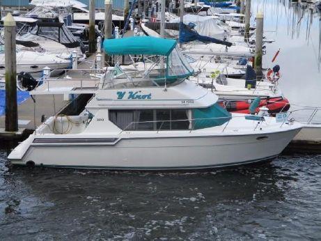1994 Carver 320 Voyager