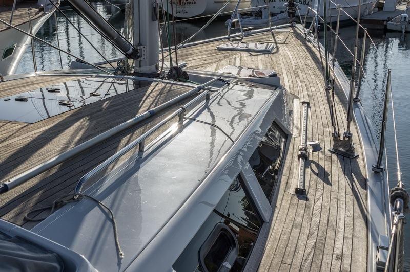 Hanse 470e Sailboat for sale