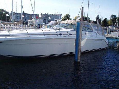 1996 Sea Ray 500 Sundancer