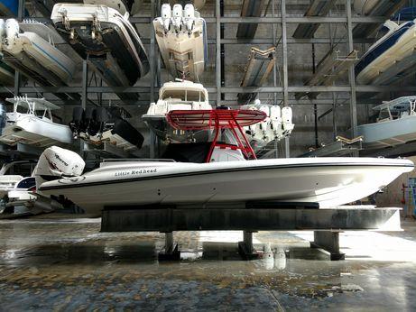 2016 Airship 330