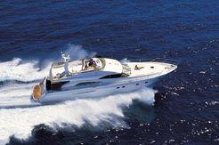 2004 Princess 65 Flybridge