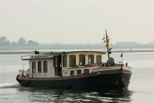 2001 Pieterplas Peniche 1500 Barge