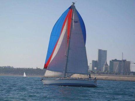 1993 X-Yachts X382