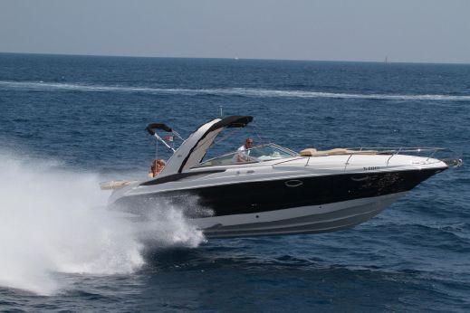 2011 Crownline 325 SCR