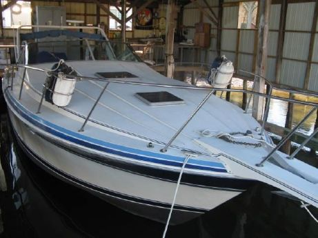 1989 Wellcraft Gran Sport 34
