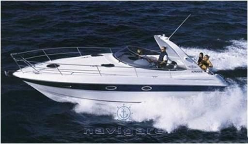 2003 Bavaria BMB 32 Day Cruiser