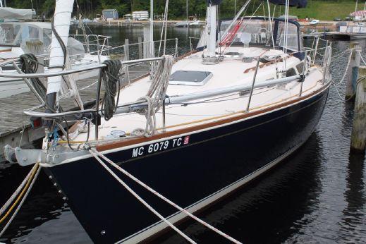 1994 Sabre 362