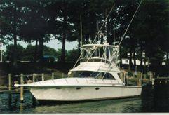 1990 Trojan International 12 Meter Convertible
