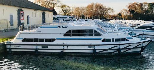 1994 Le Boat Classique