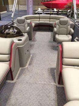 2015 South Bay 522 RS TT w/175 Merc Verado