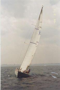 1960 De Vries Lentsch Werkspoor Tripp 30