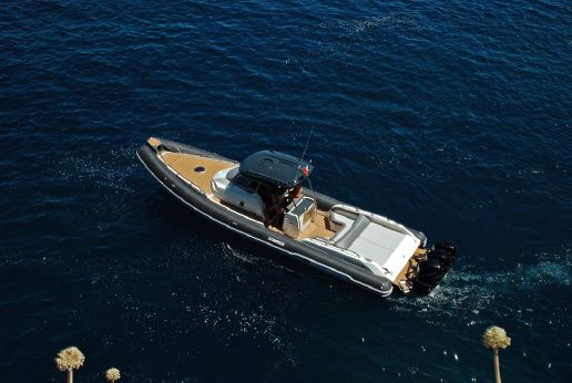 2015 Italboats Stingher 43 PHOENIX