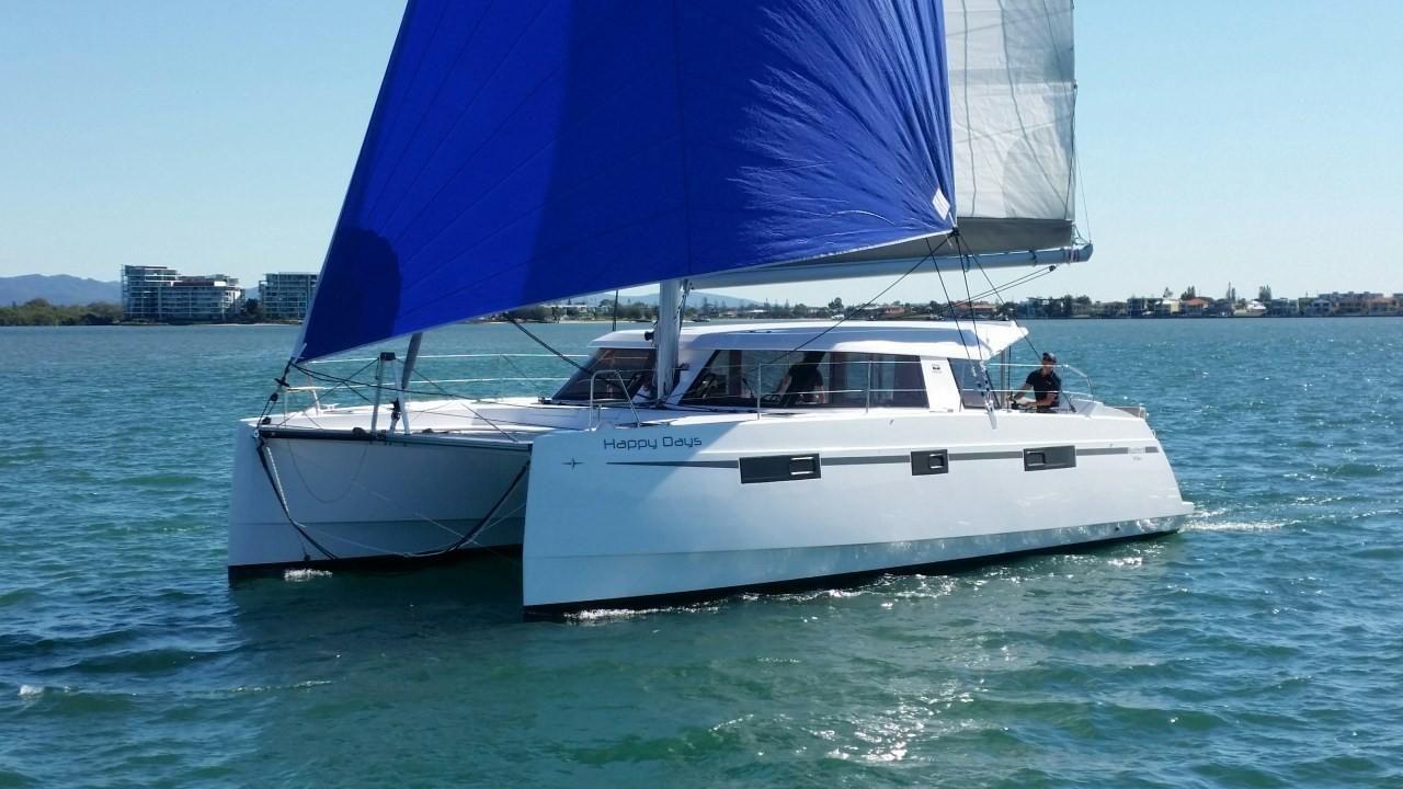 Hamilton Island Yacht Services