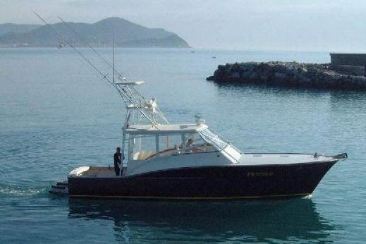 1992 Ocean TECH 40' BIMARINE