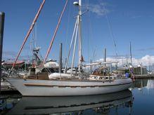 1978 50' Offshore Cutter FD 12