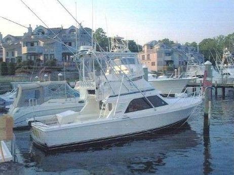 1991 Blackfin 33 Convertible