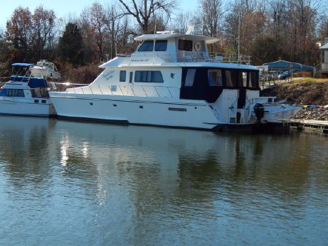 2005 Wendon 65 Catamaran